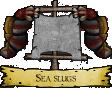 Sea slugs logo