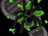 Crazy Crystals/Achievement:Spider Stomper