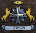 Saradomin logo tier 3