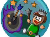 Arcanists/Achievement:3rd Dimension