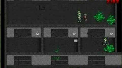 Zombie Dawn - Police Precinct - Level 3