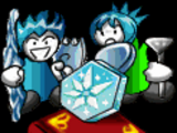 Arcanists/Achievement:Frost Arcanist