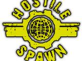 Hostile Spawn