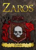 Zaros Logo Armies of Gielinor