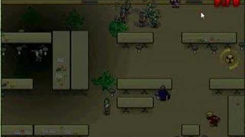 Zombie Dawn - Police Precinct - Level 4