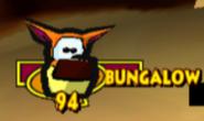 Bungalow Hud