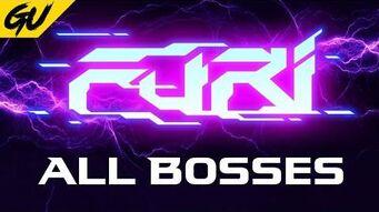 Furi_all_bosses_in_48_minutes
