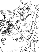 Sergal Food2