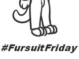 FursuitFriday