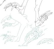 Sergal Nail