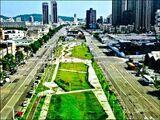 高雄鐵路綠園道