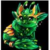 5393-gilded-emerald-baublin