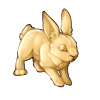 3221-white-chocolate-bunny
