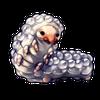 6886-diamond-jewel-caterpillar