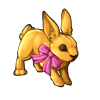 3222-gold-wrapped-chocolate-bunny