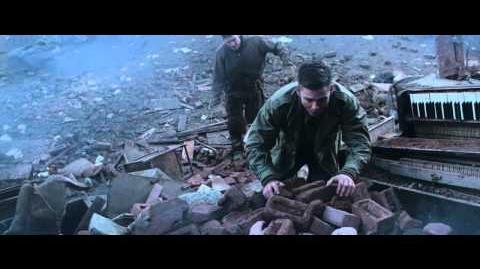 Fury - Emma's Death Scene (HD)