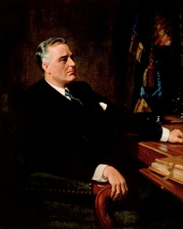 Franklin Roosevelt - Presidential portrait.jpg