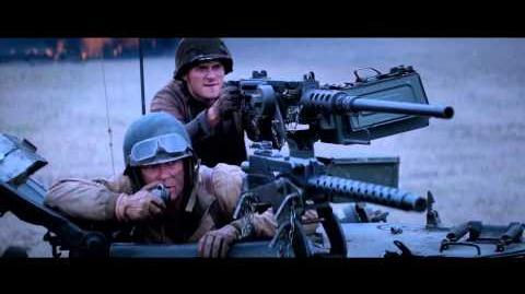 Fury Assault Scene