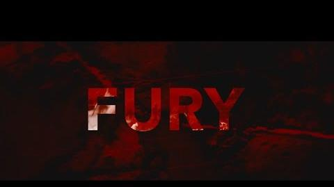 Fury Ending Credits