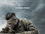 Fury: Original Motion Picture Soundtrack