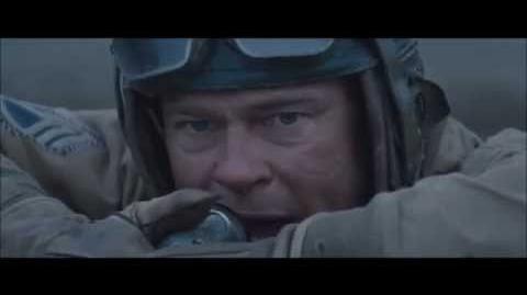 Fury - Tiger Full Scene