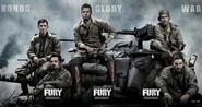 Fury Banner