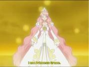 Twin Princess - Princess Grace
