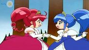 Fashionable Fantasy Fine★Rein Paradise Princess (Instrumental)