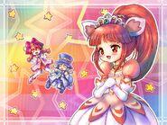 Twin Princess - Lione, Fine e Rein