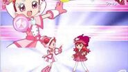 Magical Chaser - Special Moves + Transformations