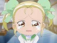 Twin Princess - Chiffon crying