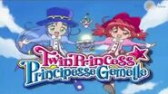 Sunny Palace Subs Twin Princess Principesse Gemelle Opening One