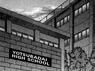 Yotsubadai High School