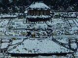 Hokkan Imperial Palace