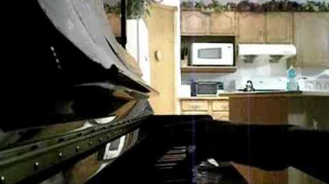 Perfect World Fushigi Yugi (piano version)