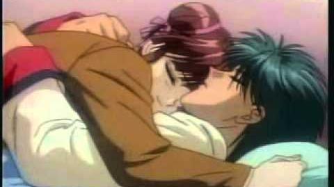 Fushigi yuugi-Everytime we touch-0