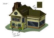 Billy house F