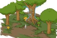 Rest tree0