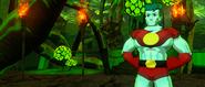 WC Devblog Captain Planet In-Game