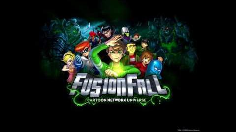 FusionFall Soundtrack - Orchid Bay (Unused)