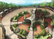 Hero's park