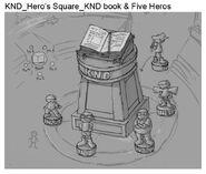 KND kndbook