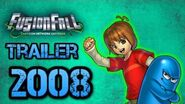 FusionFall Trailer 2008