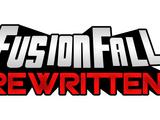 FusionFall Rewritten