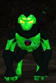 Fusion Spidermonkey Retro