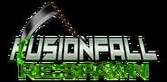 FusionFall Respawn Scythe Logo