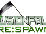 FusionFall RE:SPAWN