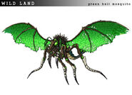 52.MOB green hell mosquito