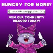 FFRS Discord Server Promo Image