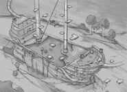 Stickybear's ship EP